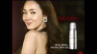 LHY Shiseido Choi JiWoo