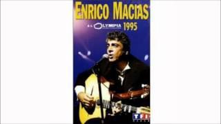 Enrico Macias - Olympia 1995: 02 Je Vous Apporte La Nouvelle