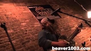 Chris Stapleton  Sometimes I Cry  Beaver 1003 Songwriter Showcase
