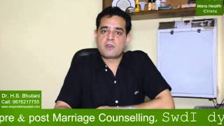 Side effects of Masturbation | talk by Dr. H.S. Bhutani