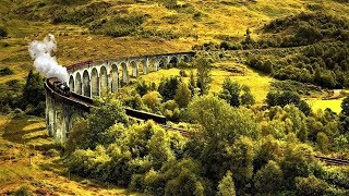 12 Forgotton Places in Scotland