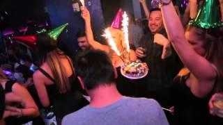 Sutra Nightclub VIP Bottle Service