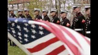 Veterans Day / Memorial Day Tribute