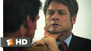 The Terminators (3/10) Movie CLIP - We Need to Go On Lockdown (2009) HD