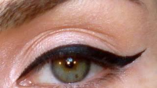 Perfect Eyeliner Tutorial!