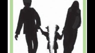 মাতা-পিতার বিচ্ছেদ হলে সন্তান কার সঙ্গে থাকবে?