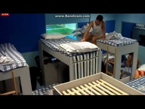 Eric Amanecio Caliente AcademiaPy 03.08.13