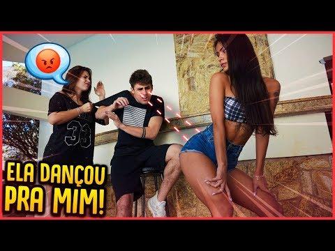 Xxx Mp4 ELA DANÇOU FUNK PARA MIM NA FRENTE DA NAMORADA TROLLANDO NAMORADA REZENDE EVIL 3gp Sex