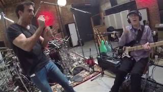 SONS OF APOLLO -  Psychotic Symphony (Behind The Scenes Outtakes Pt.2)
