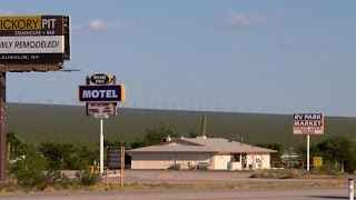 For sale: One Nevada town