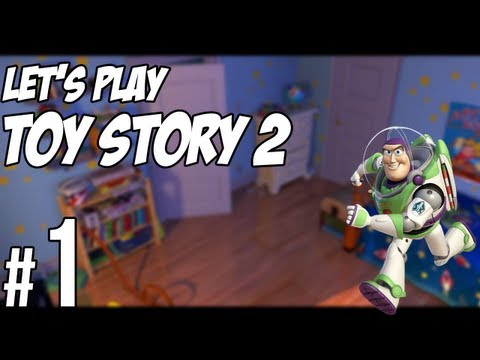 lets play toy story 2 - Toy Story Activity Center Download