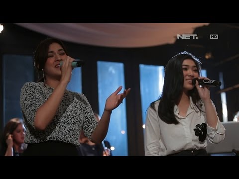 Raisa X Isyana - Anganku Anganmu (Live at Music Everywhere) mp3
