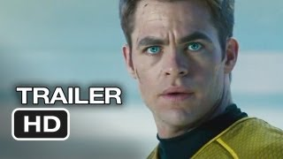 Star Trek Into Darkness Official Trailer #3 (2013) - JJ Abrams Movie HD