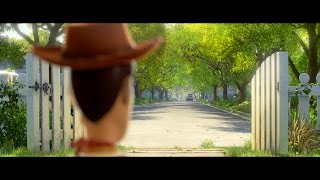 Best of Pixar Animation