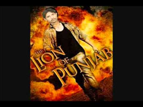 Shani Lions Of Punjab
