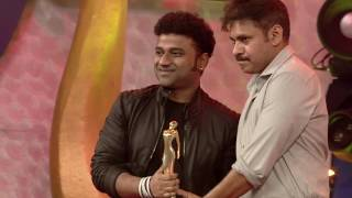 POWER STAR @ MIRCHI MUSIC AWARDS - 2015