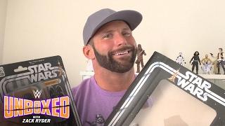 Zack Ryder opens up Hasbro