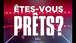 Êtes-vous vraiment prêts pour la nouvelle saison de The Voice ? Bientôt sur TF1 !