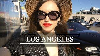 LOS ANGELES GÜNLERİ | VLOG