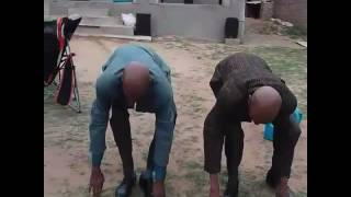 Kabokweni Twins