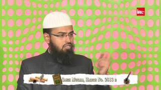 Miya Biwi Me Jhagda Karwana Shaitan Ka Sabse Pasand Ka Kaam Hai By Adv. Faiz Syed