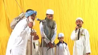 Mukalma On Aalim aur Jahil By Moin Group On 26th January 2018 || Jalsa 2018