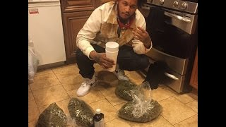 Fredo Santana Sets a Thirst Trap for the Police on Instagram.