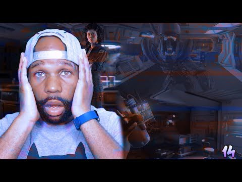 Xxx Mp4 Alien Isolation Walkthrough Gameplay Part 14 Yo There S 3 Of Em 3gp Sex