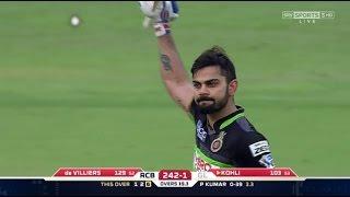 IPL 9 RCB vs GL 14/05/2016 Today Cricket Match