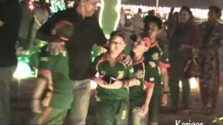 icc cricket world cup 2011 theme song-jitbe ebar jitbe cricket