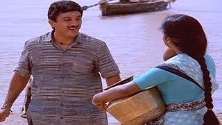 Swathi Muthyam Movie || Suvvee Suvvee Video Song || Kamal Hassan, Radhika