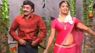 Telugu Hot recording dance 2016