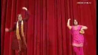 SINDHI DANCE ON DUBAI Laada-ABDULLAH VEESAR.mp4