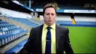 Mitchell & Webb Football, Football, Football