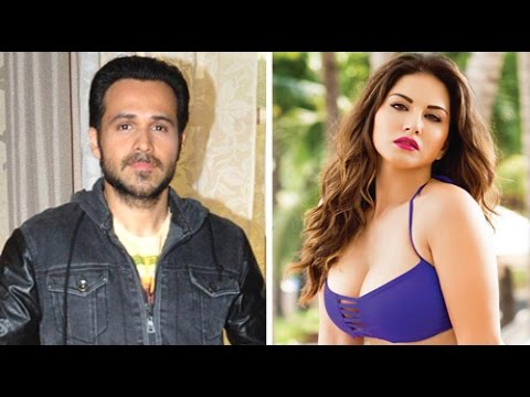 Xxx Mp4 Sunny Leone And Emraan Hashmi BAADSHAHO Special Song 3gp Sex
