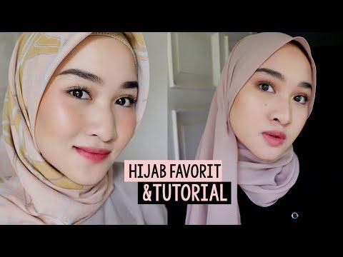 Xxx Mp4 TUTORIAL HIJAB PASHMINA SIMPLE REVIEW HIJAB FAVORIT Hijab Story Part 2 Kiara Leswara 3gp Sex