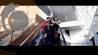 Stockholm Songwriting Camp (EP. 1) feat. Pavell & Venci Venc', Mihaela Marinova & DARA