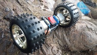 3 Awesome Things from Electric Motors