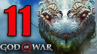 IL SERPENTE E LA STREGA! - GOD OF WAR [Walkthrough Gameplay ITA HD - PARTE 11]