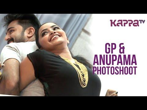 GP and Anupama (Photoshoot) - Page 3 - Kappa TV