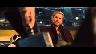 Avengers 2 Age of Ultron Movie CLIP   Superhero Party 2015 Marvel Ultra HD
