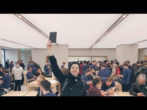 Xxx Mp4 Otevíračka Apple Store Vídeň 3gp Sex