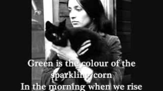 Colours (lyrics) - Donovan and Joan Baez