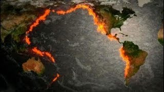 HIGH ALERT ISSUED 4 CALI!!!! RING OF FIRE EARTHQUAKES, ERUPTIONS R WARNINGS!!!