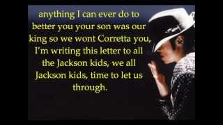 Better on the other side (Tribute to MJ) - Game (lyrics on screen)