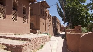 Day 11: Abyaneh the 2500 year old town and Kashan - Iran