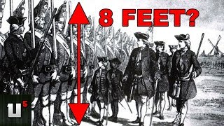 5 Most Unusual Military Units In History