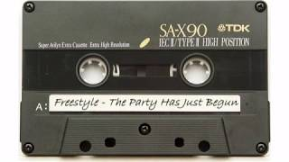 80's Old School Party Mix 2015 (Freestyle, Dance, Electro, Bass)