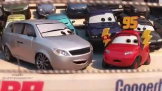 Cars 3 Go McQueen !