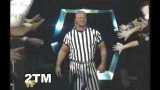 WWF Wrestlemania 10 Highlights HD